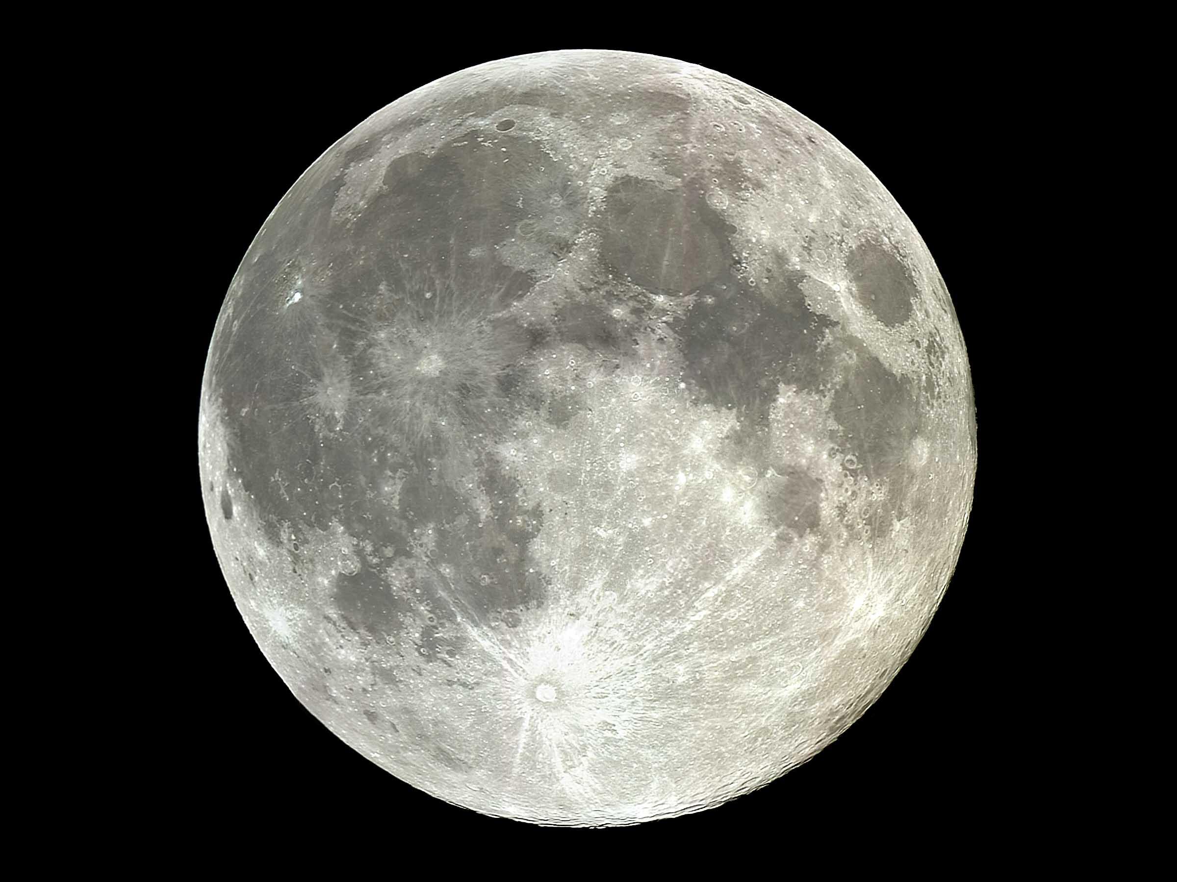 la luna la terra e il sole thinglink