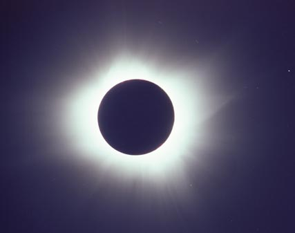 Total Sun Eclipse: 11 KB