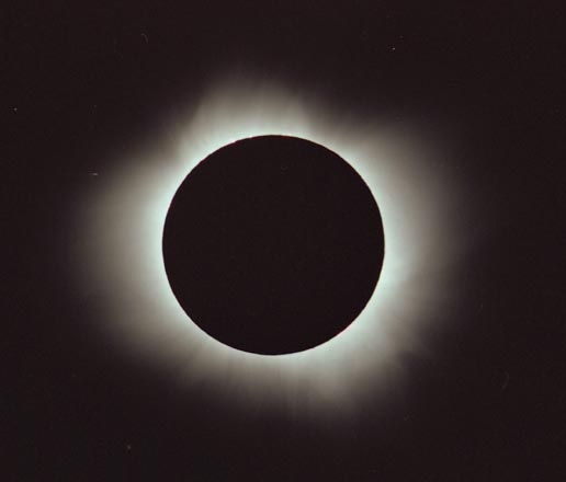 Total Sun Eclipse: 15 KB