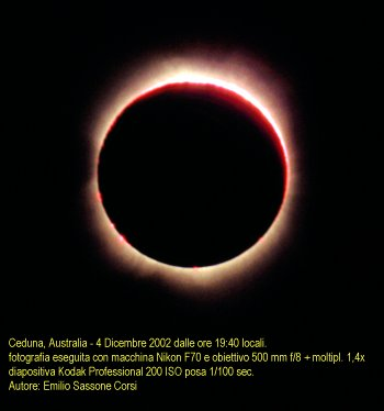 Total Sun Eclipse: 16 KB