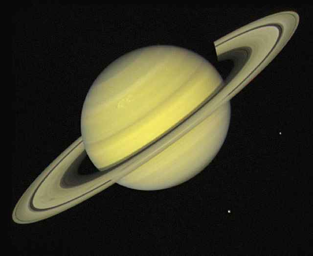 Saturno (simbología)
