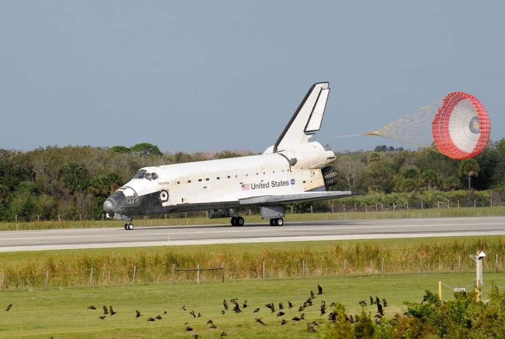 space shuttle velocità - photo #8