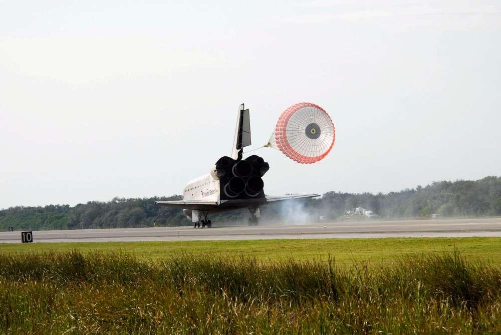 space shuttle velocità - photo #12