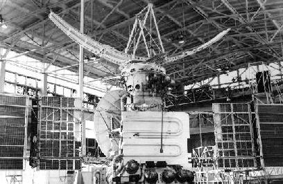 Programa Venera: Las misiones soviéticas a Venus Venera_15-16